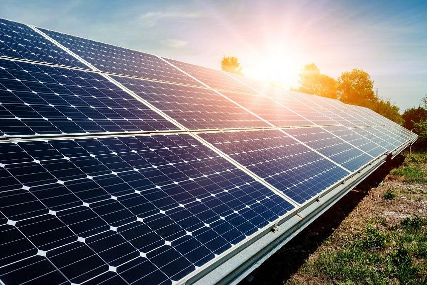 ¿COMO FUNCIONA LA ENERGIA SOLAR?