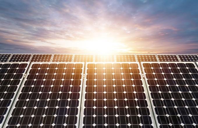 ELECTRICIDAD SOLAR