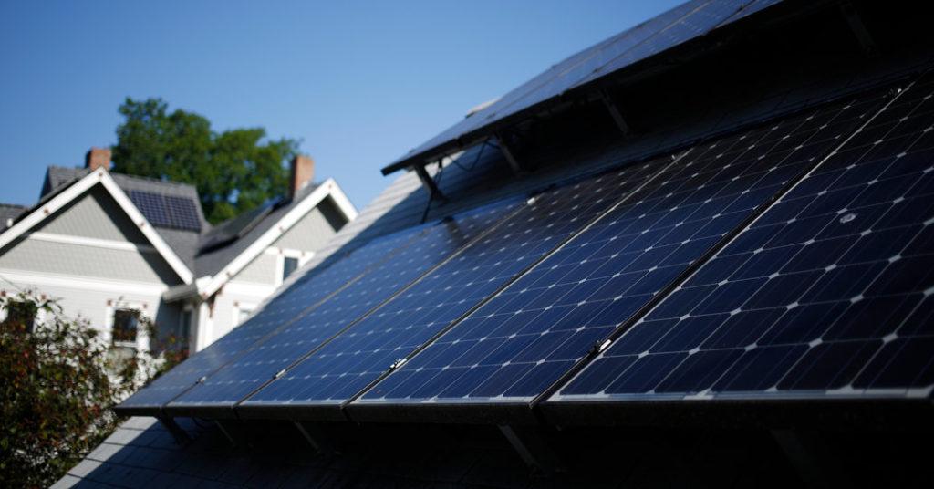 todo sobre la energia solar