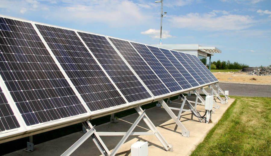 Los inversores solares
