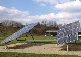 Ahorrar dinero con paneles solares fotovoltaicos