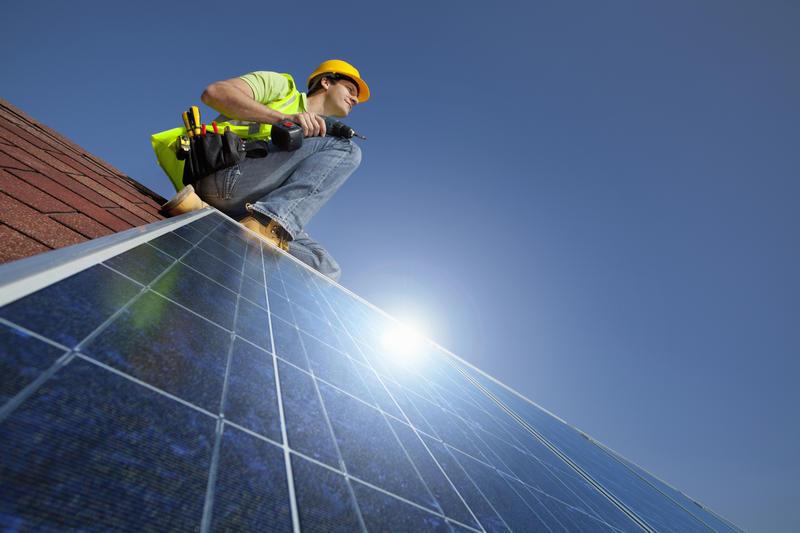 Fallas mas comunes de los paneles fotovoltaicos