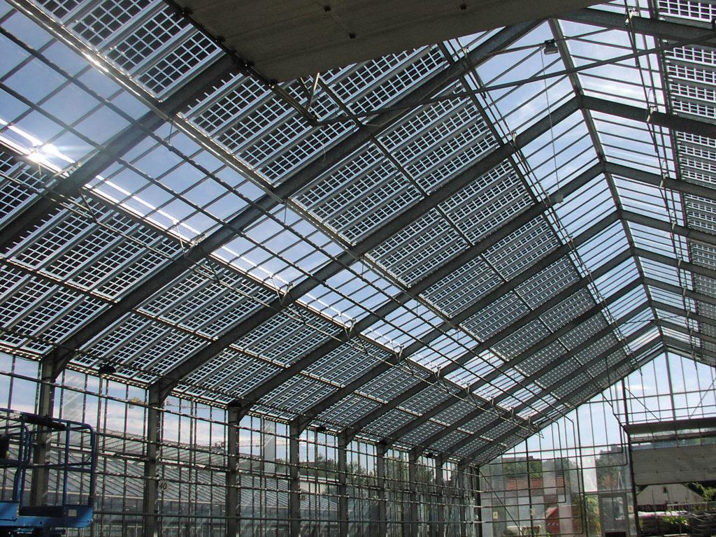 Paneles Fotovoltaicos Transparentes Abren Nuevas Perspectivas