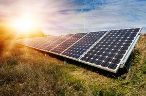 empresas de energía solar fotovoltaica