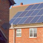 Cálculo de paneles solares necesarios para una casa