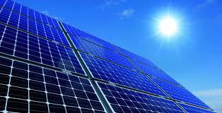 ENERGIA SOLAR FOTOVOLTAICA PARA VIVIENDA