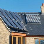TIPOS DE COLECTORES SOLARES:  Distintos sistemas para calentar agua