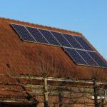 ENERGÍA SOLAR FOTOVOLTAICA EN SISTEMAS AISLADOS : 4 COMPONENTES CLAVE