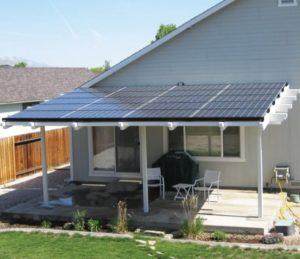 cómo diseñar un sistema solar fotovoltaico