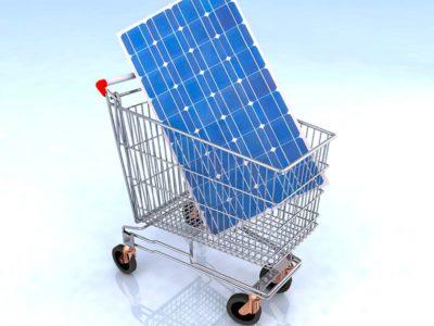 kit panel solar para tu hogar