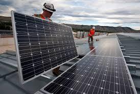 Problemas comunes de instalación de paneles solares en el techo