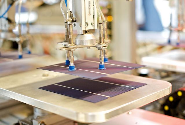 SALIDA DEL PANEL SOLAR: ¿cuánta electricidad producen los paneles solares?
