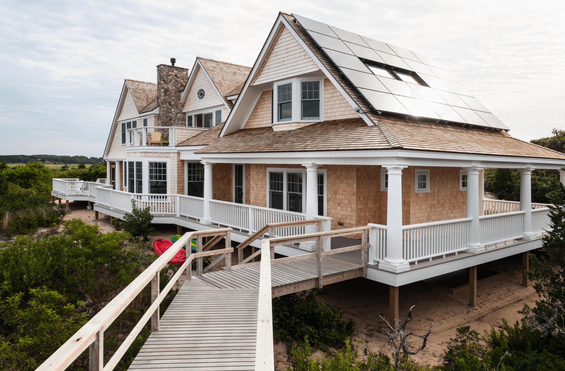 Todo lo que necesita saber sobre los paneles solares