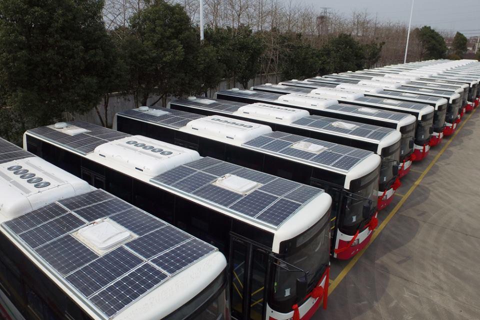 CÒMO PODEMOS UTILIZAR LA ENERGÌA SOLAR