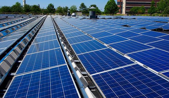 resumen de la energia solar