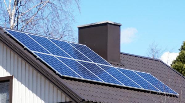 Energia Solar Fotovoltaica Para Viviendas