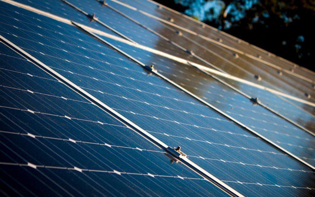 Cuanto Cuesta Poner Paneles Solares En Una Casa en 2019
