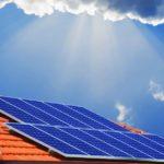 SOLAR PANEL CAPACITY