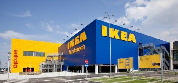 SOLAR PANELS IKEA 2019