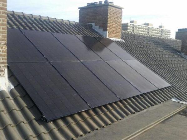 Paneles Solares de Ultima Generacion