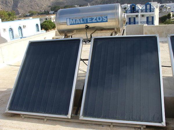 Diferencia Entre la Energía Solar Fotovoltaica y la Energía Solar Térmica.
