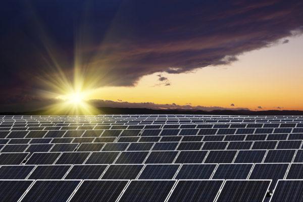 Cuáles son los paneles solares más eficientes de 2019