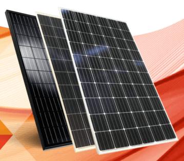 LATEST GENERATION SOLAR PANELS