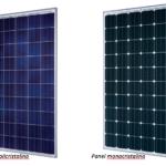 3 TYPE OF SOLAR PANELS