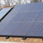 Solar thermal vs photovoltaic