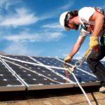 ENERGIA SOLAR USO DOMESTICO