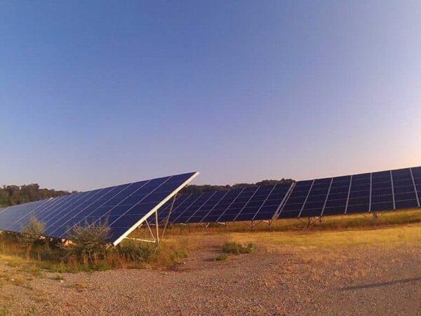 ACTIVE SOLAR ENERGY