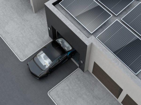 Los coches eléctricos reducen los tiempos de amortización de los tejados solares Los coches eléctricos reducen los tiempos de amortización de los tejados solares