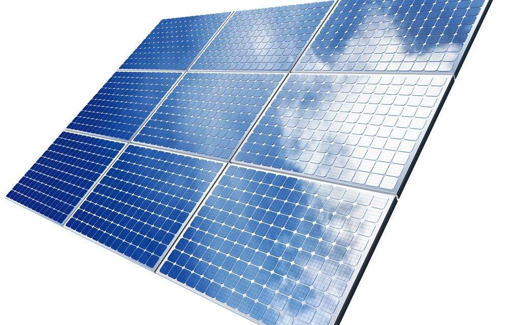 How does photovoltaic solar energy work