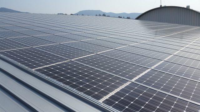Is photovoltaic energy renewable or nonrenewable