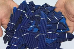 Construye tu propio panel solar