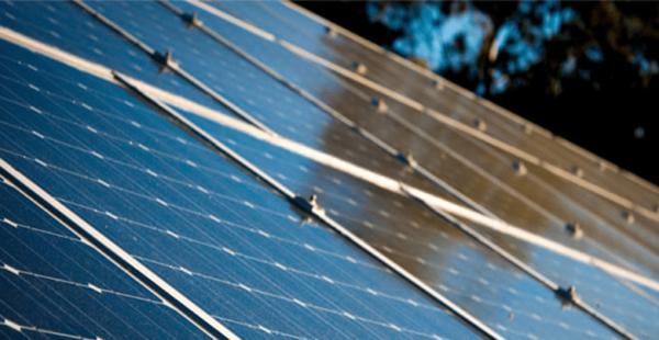 Todo sobre el panel solar amorfo
