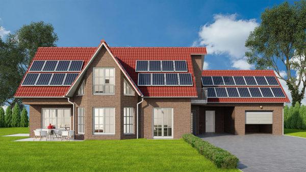 Energía solar: definición, funcionamiento, cifras clave.