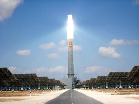 Energia solar directa