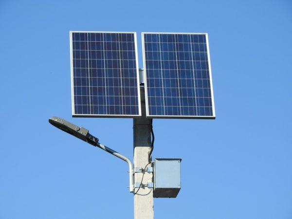 ¿CÓMO ALMACENAR ENERGÍA SOLAR?