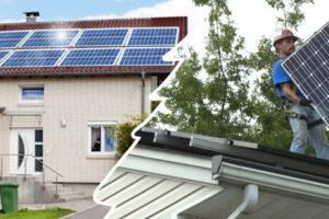 Usos comunes de la energia solar