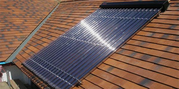 Pros y contras de los calentadores solares de agua