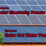 Paneles solares: lo que necesita saber
