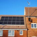¿Cuánta energía producen los paneles solares para su hogar?