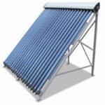 Que es un colector solar ?