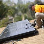 Reemplazar paneles solares : ¿Qué tienes que tener en cuenta?