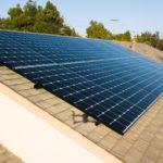 Paneles de energía solar : una introducción