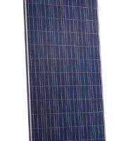 ¿De qué están hechos los paneles solares?