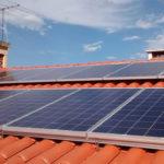 Paneles solares fotovoltaicos definicion