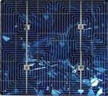 Cuales son los Tipos de celulas solares fotovoltaicas