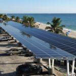 Desarrollo historico de la energia solar